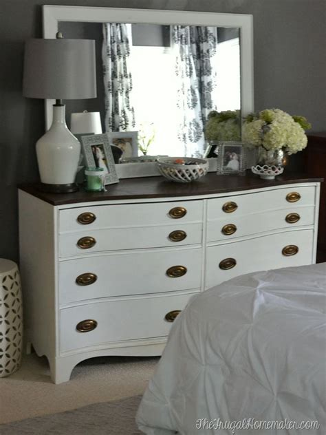 Decorating Ideas For A Bedroom Dresser by 20 Decorating Tricks For Your Bedroom In 2019 Bedroom