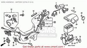 2005 Big Bear 250 Wiring Diagram