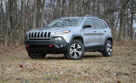 2014 Jeep Trailhawk by Car Reviews 2014 Jeep Trailhawk Review