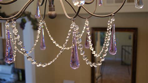 Magnetic Crystals For Chandelier by Magnetic Accessories From Mag Trim Can Transform