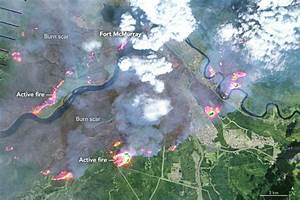 The Devastating Fort McMurray Wildfire and What It Means ...