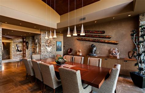passionate southwestern dining room designs full  ideas