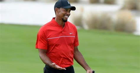 We uncovered a stat that quantifies Tiger Woods' career ...