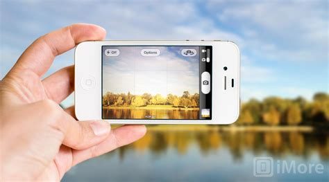 How To Take Awesome Hdr Photos With Your Iphone Imore