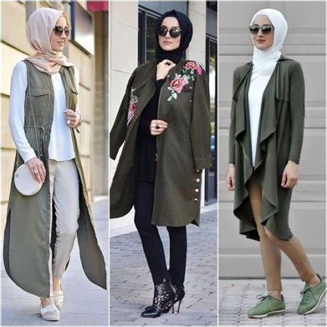 Mixing and matching hijabi outfits u2013 Just Trendy Girls