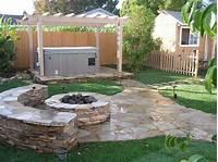 backyard landscape ideas Small Backyard Landscaping Ideas | Landscaping - Gardening ...