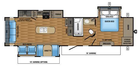 eagle luxury travel trailer floorplans prices