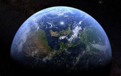 Earth Planet Stars Resolutions 1280 Wallpapers