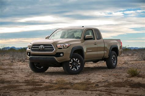 2018 Toyota Tacoma Is It All New W Everything Video