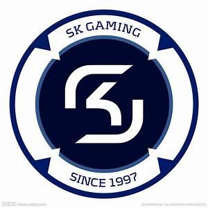 SK GAMING 战队LOGO矢量图__其他图标_标志图标_矢量图库_昵图网nipic.com