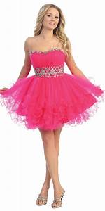 short sparkly pink prom dresses Quotes