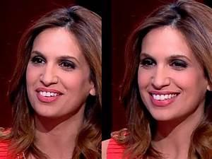 Sonia Mabrouk Mariée : sonia mabrouk nue les plus belles femmes pinterest nus ~ Melissatoandfro.com Idées de Décoration