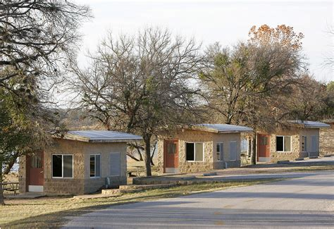 inks lake cabins tpwd news images