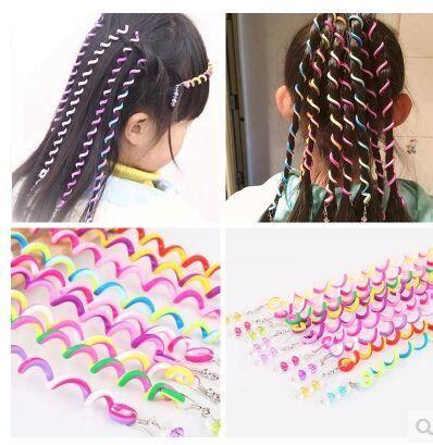 childrens hair accessories  magic fairy baby hair