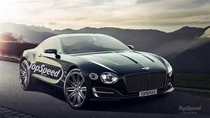 Bentley Continental Gt Speed : 2018 bentley continental gt speed auto car update ~ Gottalentnigeria.com Avis de Voitures