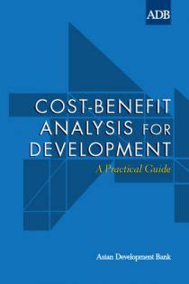 bureau for research and economic analysis of development economic analysis of projects development bank