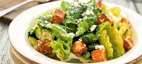 caesar salat couscous salat rezept rezepte caesar salat