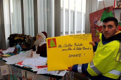Ufficio Postale Di Babbo Natale - peschiera borromeo l ufficio postale di babbo natale 1