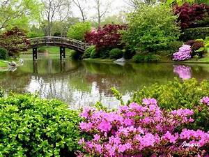 photo paysage fleuri jardins paysages fleuris With exceptional allee de jardin originale 0 amenagement allee de jardin et chemin de pierre en 95 idees