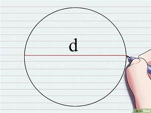 Durchmesser Berechnen Umfang : den kreisumfang berechnen wikihow ~ Themetempest.com Abrechnung