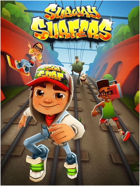 Subway Surfers Halloween Download by Play Subway Surfers Online