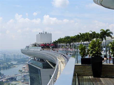 World Beautifull Places Marina Bay Sands Singapore
