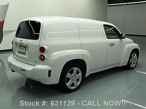 Sell Used 2007 Chevy Hhr Lt Panel Van Alloys One Owner 21k