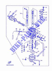 Yamaha Ttr 125 Carburetor Diagram