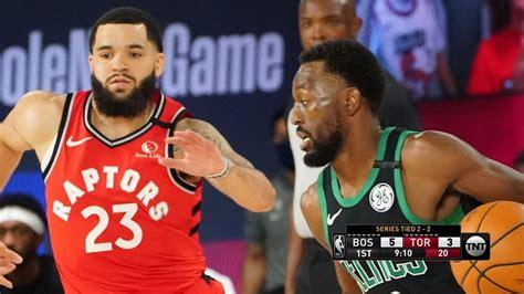 Boston Celtics vs Toronto Raptors Full GAME 5 Highlights ...