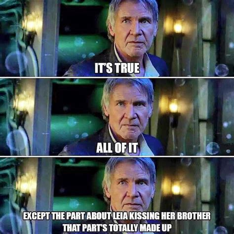 Han Solo Memes - the 10 most entertaining movie memes of 2015