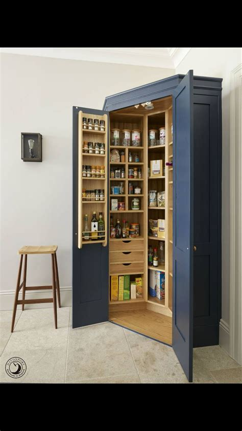 Custom Pantry by Best 25 Kitchen Pantry Cabinets Ideas On