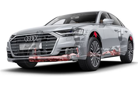how did audi make the first car with level 3 autonomy car magazine