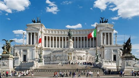 Rome Italy Travel Guide Must See Attractions Youtube