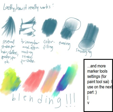 Paint brushes photoshop tumblr download