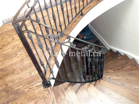 Contemporary Interior Stair Railings For Your Modern Home