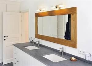 luminaire salle de bain moderne comment choisir l39eclairage With luminaire salle de bain pour miroir