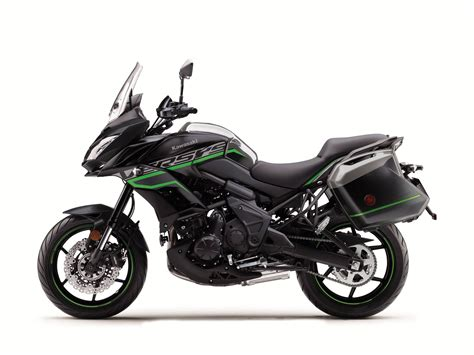 Kawasaki Versys 650 2019 by 2019 Kawasaki Versys 650 Lt Abs Guide Total Motorcycle
