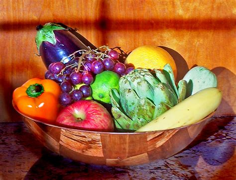 eat healthy fruits  veggies bowl flickr photo sharing