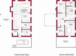 Pianta Casa A Due Piani Galleria Di Immagini