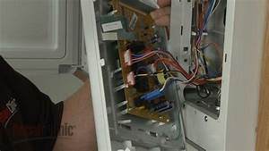 Ge Microwave Turns Itself On  Repair Help  Wb27x11080