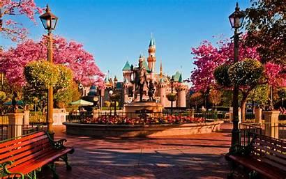 Disneyland Wallpapers Welcome Widescreen Wide