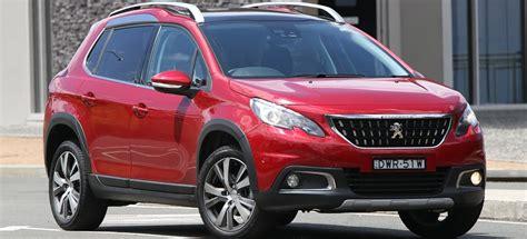 Peugeot Modelle 2019 by 2019 Peugeot 2008 Review