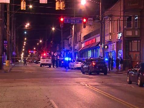year  boy shot  death  cleveland  teens