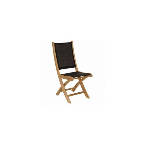 table et chaise pliante chaise pliante breva coloris noir vente de table et