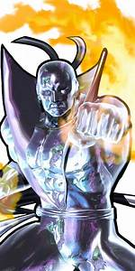 Iron, Fist, Marvel, Vs, Capcom