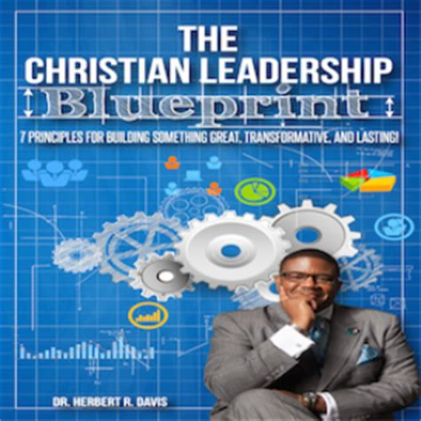 christian leadership blueprint  book ebooks religion