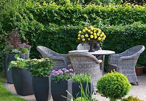 gestalten mit kubelpflanzen der obi ratgeber zeigt wie With garten planen mit balkon kübelpflanzen