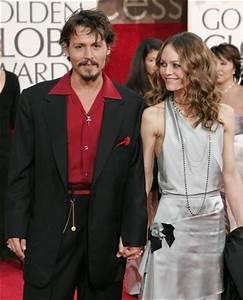 Why Johnny Depp Won't Marry Vanessa Paradis « Wedding Fashion