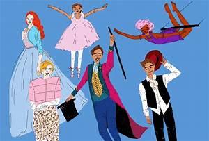 The Greatest Showman #thegreatestshowman #illustration # ...