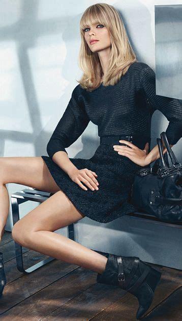 julia stegner pinterest julia stegner kenneth cole f w 2012 13 fashionista